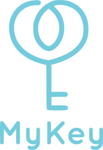 MyKey Global Official Logo